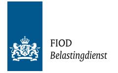 FIOD Belastingdienst